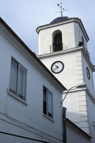 Imagenes de San Fulgencio