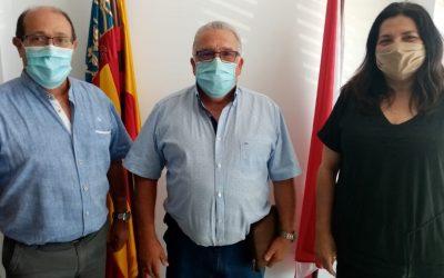 El Ayuntamiento de San Fulgencio mejora el servicio de recogida y mantenimiento de animales perdidos