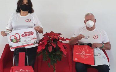 El Ayuntamiento de San Fulgencio lanza la campaña 'Rasca y gana' para incentivar el comercio y la hostelería en Navidad