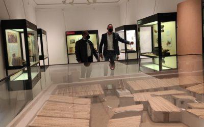 San Fulgencio reabrirá las puertas de su Museo Arqueológico municipal el próximo 1 de febrero