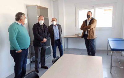 El Centro Médico de San Fulgencio en urbanizaciones abre sus puertas tras finalizar sus obras de ampliación