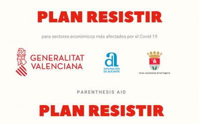 Microempresas y autónomos de San Fulgencio pueden pedir las ayudas del Plan Resistir hasta el 30 de marzo