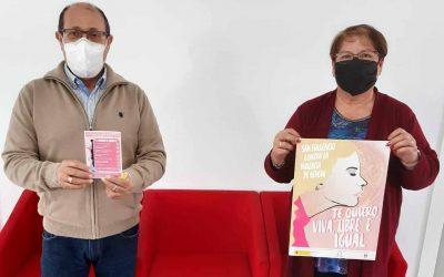 San Fulgencio conmemora el 8 de marzo a través del concurso 'TikTok por la Igualdad' y de charlas online